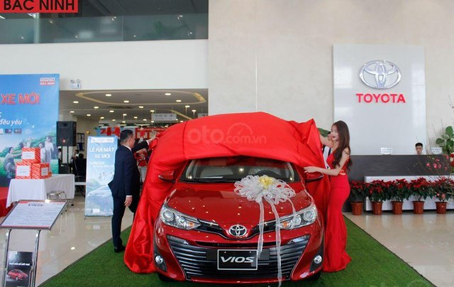 Toyota Bắc Ninh 5