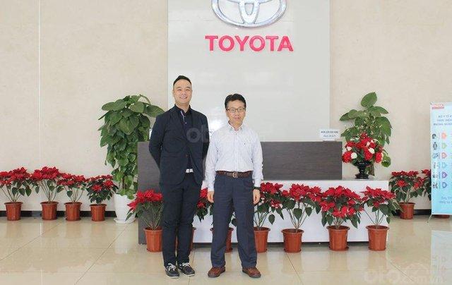 Toyota Bắc Ninh 6