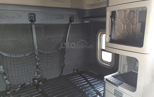 Đầu kéo Cascadia máy Detroit - 250tr nhận xe1