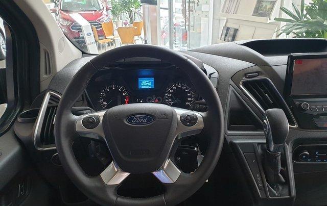 Ford Tourneo Titanium 2019 giảm tiền mặt tặng phụ kiện5