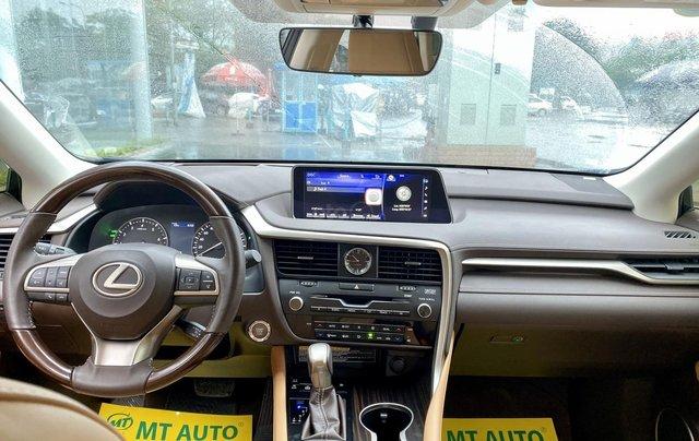 Bán Lexus RX350 model 2020, siêu lướt 18.000km. Giá tốt nhất thị trường7