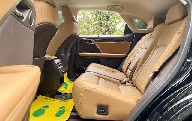 Bán Lexus RX350 model 2020, siêu lướt 18.000km. Giá tốt nhất thị trường8