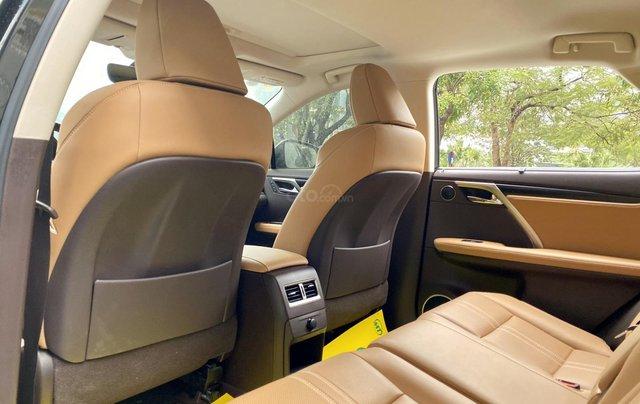Bán Lexus RX350 model 2020, siêu lướt 18.000km. Giá tốt nhất thị trường9