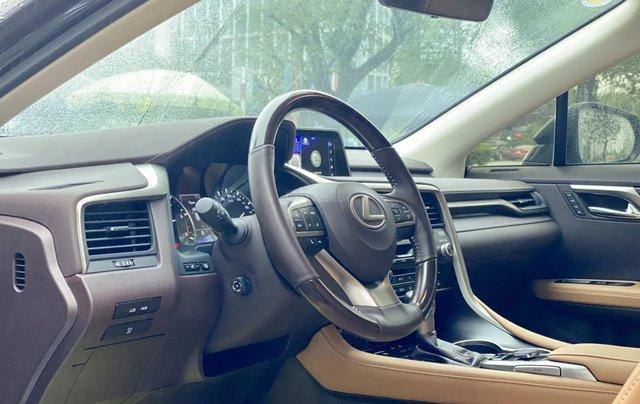 Bán Lexus RX350 model 2020, siêu lướt 18.000km. Giá tốt nhất thị trường10