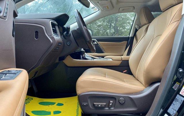 Bán Lexus RX350 model 2020, siêu lướt 18.000km. Giá tốt nhất thị trường11