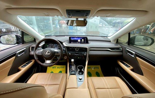 Bán Lexus RX350 model 2020, siêu lướt 18.000km. Giá tốt nhất thị trường12