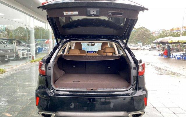 Bán Lexus RX350 model 2020, siêu lướt 18.000km. Giá tốt nhất thị trường5