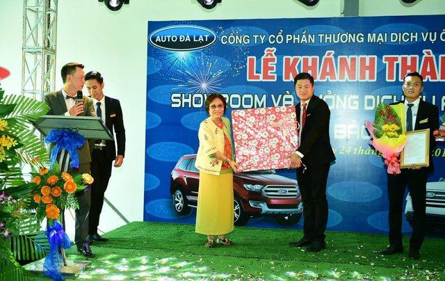 Ford Đà Lạt - Chi Nhánh Bảo Lộc  7