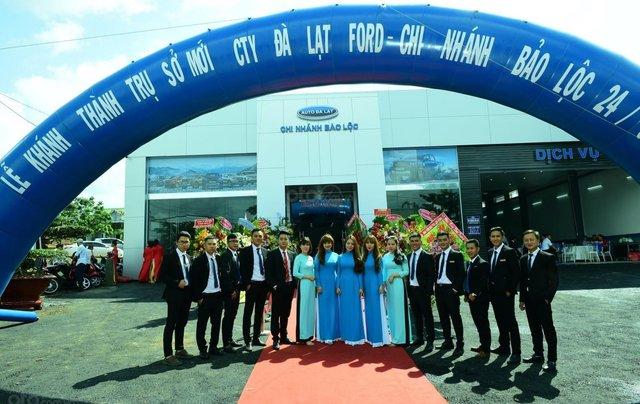 Ford Đà Lạt - Chi Nhánh Bảo Lộc  2