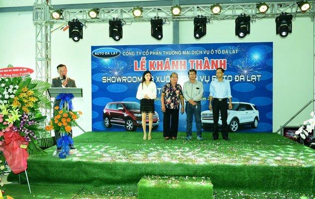 Ford Đà Lạt - Chi Nhánh Bảo Lộc  9