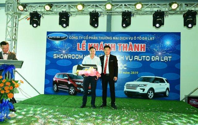 Ford Đà Lạt - Chi Nhánh Bảo Lộc  11