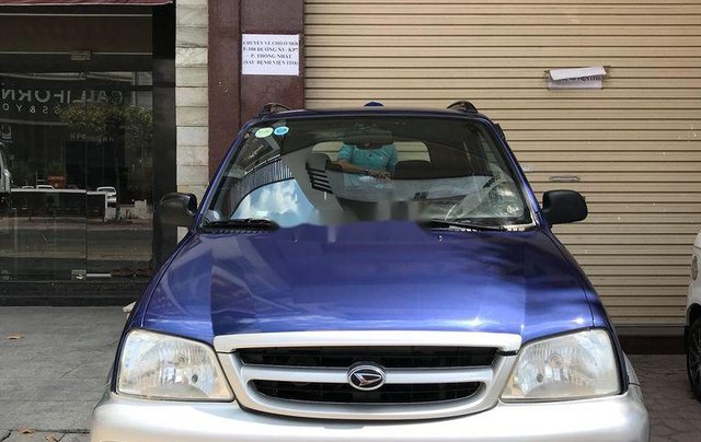 Bán xe Daihatsu Terios sản xuất 2005, giá chỉ 220 triệu0