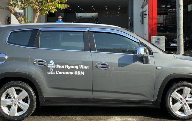 Bán xe Chevrolet Orlando năm 2013 số tự động, giá tốt0