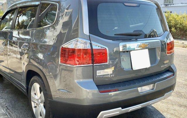 Bán xe Chevrolet Orlando năm 2013 số tự động, giá tốt5