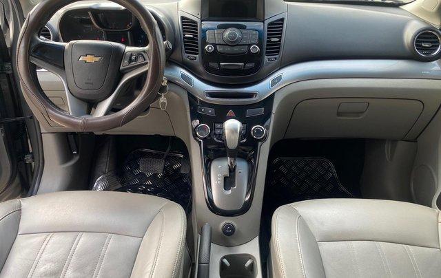 Bán xe Chevrolet Orlando năm 2013 số tự động, giá tốt9