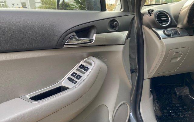 Bán xe Chevrolet Orlando năm 2013 số tự động, giá tốt10
