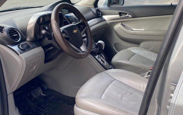 Bán xe Chevrolet Orlando năm 2013 số tự động, giá tốt11