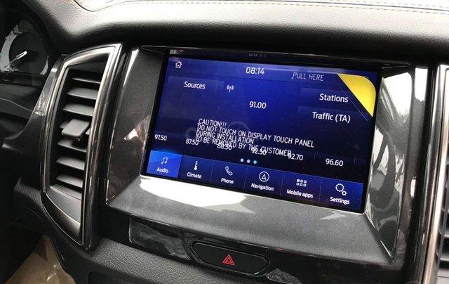 Ford Ranger Wildtrak 2020, đủ màu, giá ký giao ngay cực tốt, vay trả góp, chỉ cẩn 200 triệu lăn bánh, thủ tục nhanh7