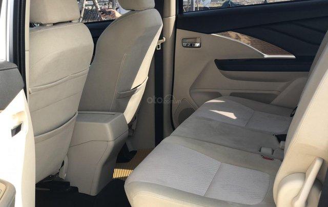 Cần bán Mitsubishi Xpander đời 2018, màu bạc, xe như mới, có hỗ trợ trả góp13