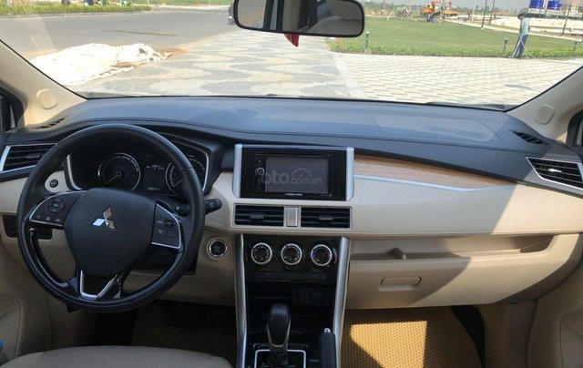 Cần bán Mitsubishi Xpander đời 2018, màu bạc, xe như mới, có hỗ trợ trả góp10