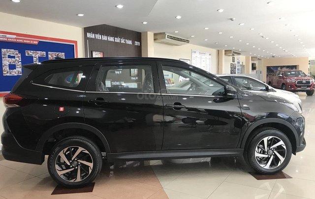 Giá xe Toyota Rush 1.5G AT 2020, nhập khẩu nguyên chiếc, giảm giá sập sàn, hỗ trợ trả góp 2