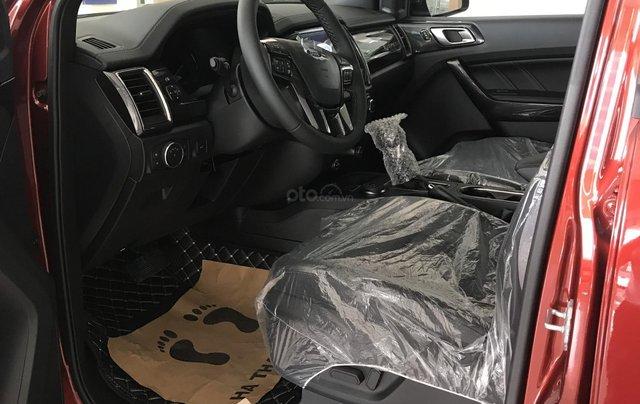 Bán lô Ford Everest Titanium Biturbo đời 2019, giảm hơn 100 triệu tiền mặt, quà tặng hấp dẫn, LH đặt xe: 0969.016.6927