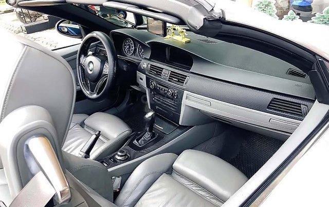 Cần bán lại xe BMW 3 Series 335i năm sản xuất 2007, màu trắng, xe nhập số tự động giá cạnh tranh4