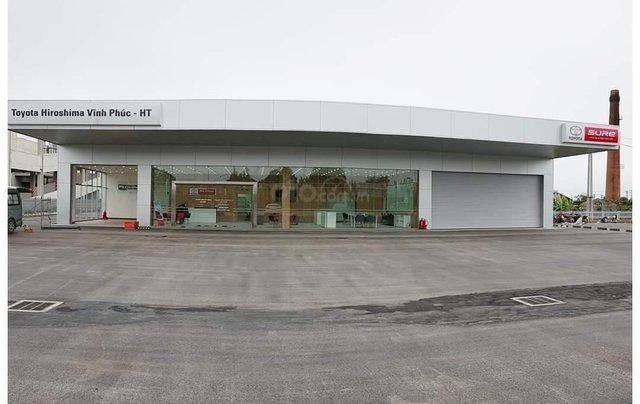 Toyota Sure Hiroshima Vĩnh Phúc - HT 1