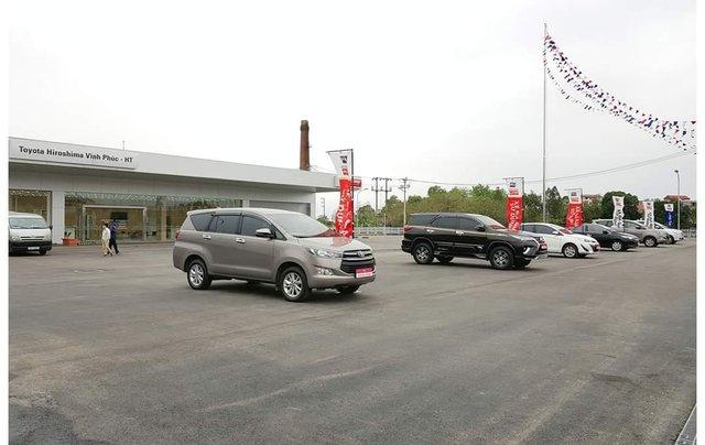 Toyota Sure Hiroshima Vĩnh Phúc - HT 2