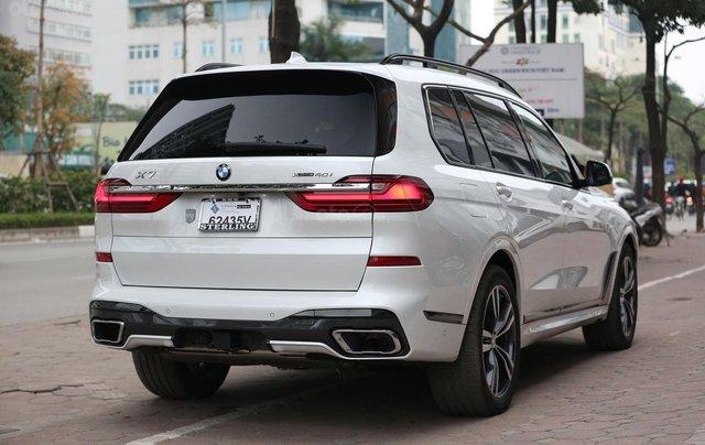 Cần bán xe BMW X7 năm sản xuất 2020, nhập Mỹ, full option4