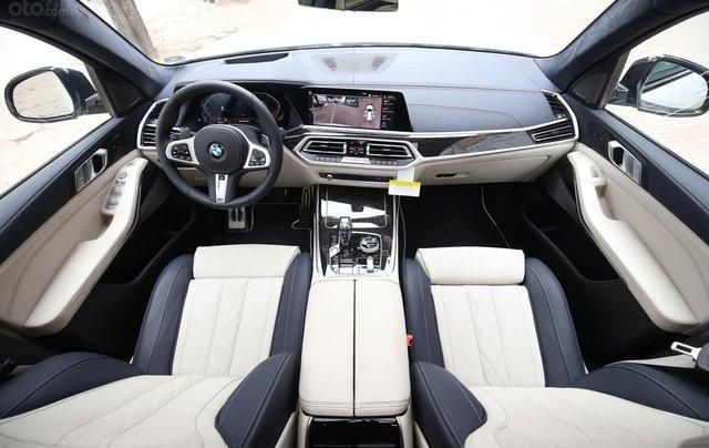 Cần bán xe BMW X7 năm sản xuất 2020, nhập Mỹ, full option5