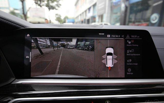 Cần bán xe BMW X7 năm sản xuất 2020, nhập Mỹ, full option10