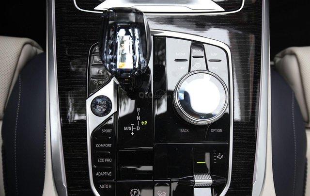 Cần bán xe BMW X7 năm sản xuất 2020, nhập Mỹ, full option8