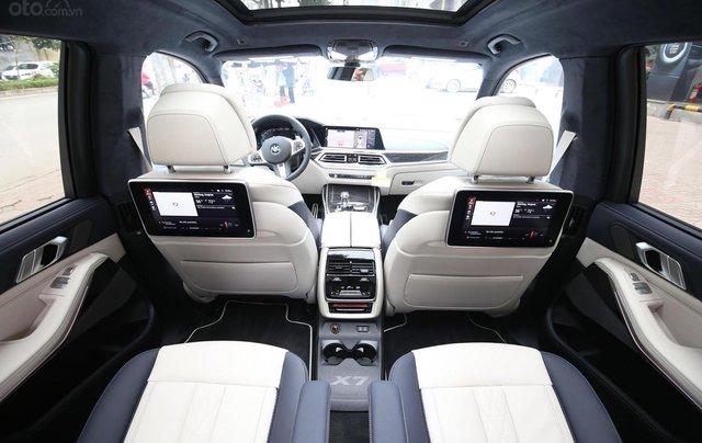 Cần bán xe BMW X7 năm sản xuất 2020, nhập Mỹ, full option9