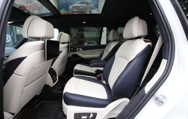 Cần bán xe BMW X7 năm sản xuất 2020, nhập Mỹ, full option7