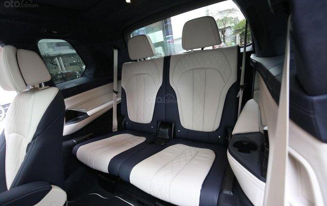 Cần bán xe BMW X7 năm sản xuất 2020, nhập Mỹ, full option14