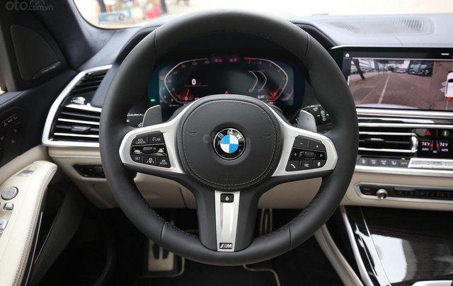 Cần bán xe BMW X7 năm sản xuất 2020, nhập Mỹ, full option13