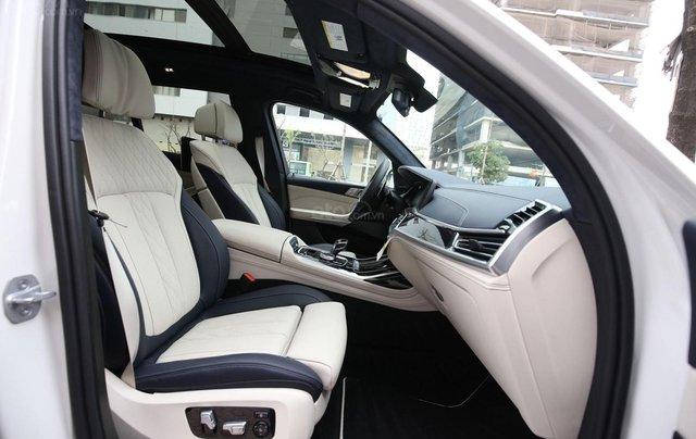 Cần bán xe BMW X7 năm sản xuất 2020, nhập Mỹ, full option11