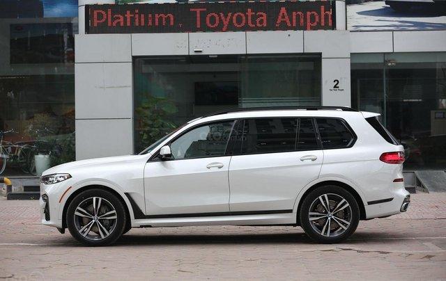 Cần bán xe BMW X7 năm sản xuất 2020, nhập Mỹ, full option3