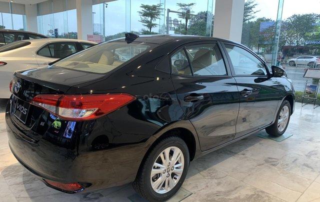 Toyota Vios 1.5E CVT 2020 (số tự động) - Giá cực sốc - 09315488662