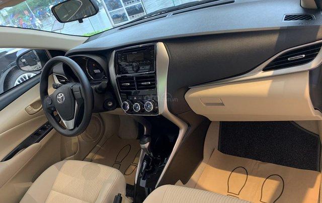Toyota Vios 1.5E CVT 2020 (số tự động) - Giá cực sốc - 09315488664