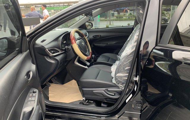 Toyota Vios 1.5MT 2020 - Giá cực sốc - 09315488662