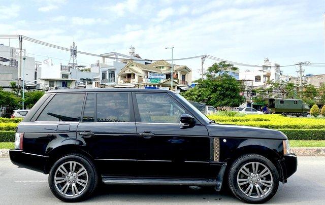 Range Rover HSE nhập Anh 2009 màu đen, loại thùng to, hàng full cao cấp, đủ đồ chơi không thiếu món nào, cửa sổ trời, cốp điện4