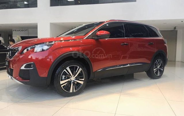 Peugeot Thanh Xuân - Peugeot 5008 AT giá tốt nhất thị trường + bảo hành chính hãng lên tới 5 năm5