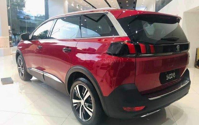 Peugeot Thanh Xuân - Peugeot 5008 AT giá tốt nhất thị trường + bảo hành chính hãng lên tới 5 năm1