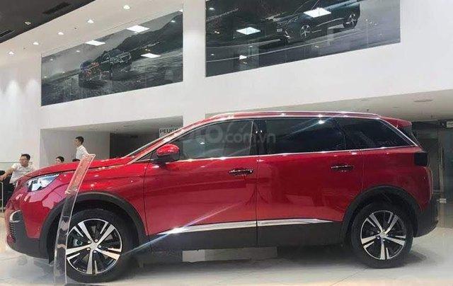 Peugeot Thanh Xuân - Peugeot 5008 AT giá tốt nhất thị trường + bảo hành chính hãng lên tới 5 năm2