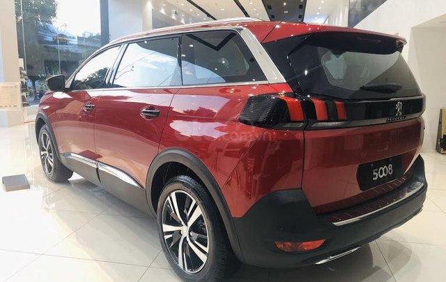 Peugeot Thanh Xuân - Peugeot 5008 AT giá tốt nhất thị trường + bảo hành chính hãng lên tới 5 năm6