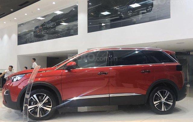 Peugeot Thanh Xuân - Peugeot 5008 AT giá tốt nhất thị trường + bảo hành chính hãng lên tới 5 năm7