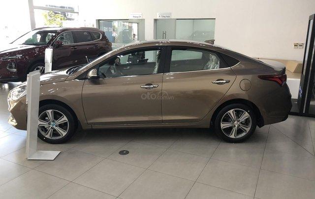 Hyundai Accent AT bản đặc biệt - giảm giá sập sàn + tặng gói phụ kiện cao cấp1