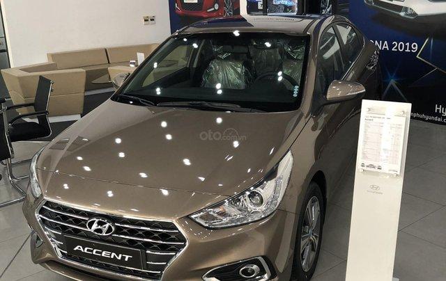 Hyundai Accent AT bản đặc biệt - giảm giá sập sàn + tặng gói phụ kiện cao cấp2